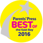 Parent Press bronze 2016