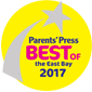 Parent Press bronze 2017